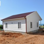 affordable housing in botswana