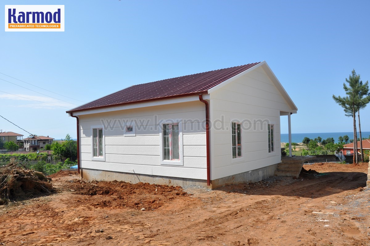 affordable housing in botswana