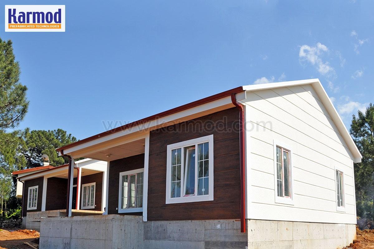prefab houses for sale abuja