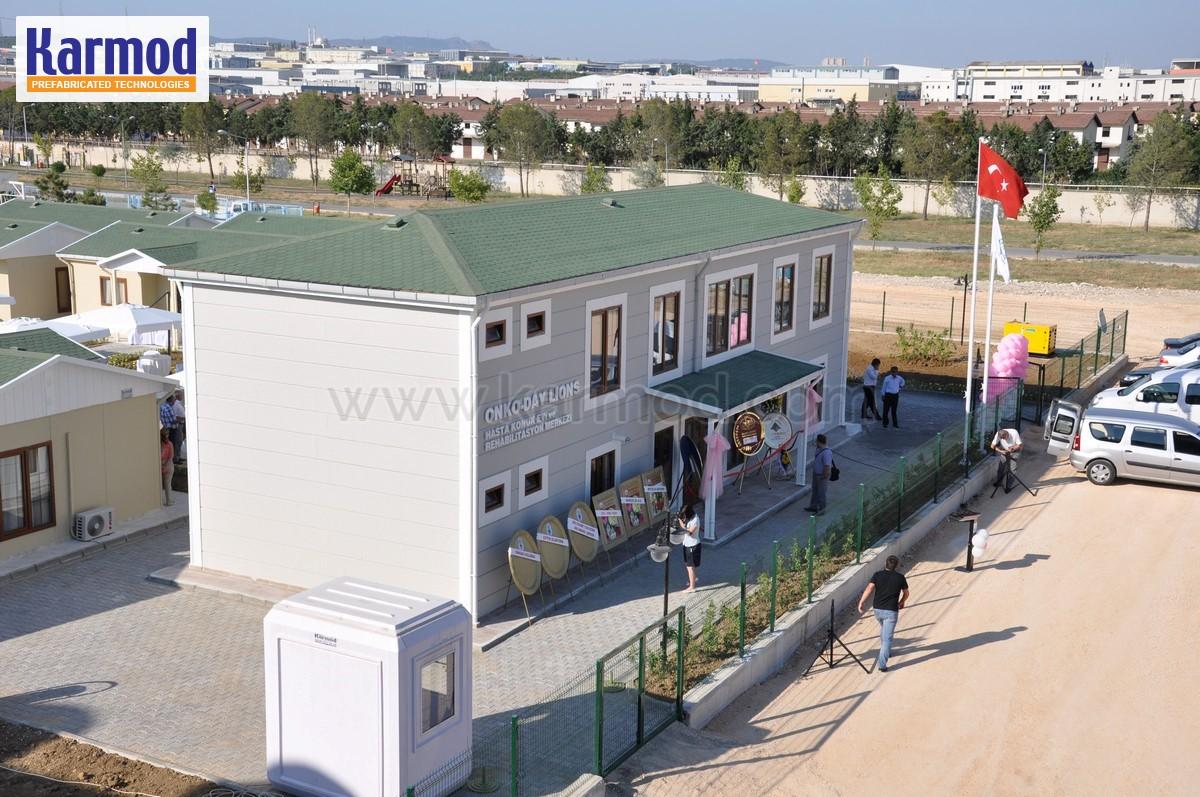 modular hospitals nigeria