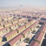 south sudan prefabricated housing