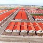 mass housing project namibia