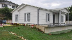 prefabricated homes south africa manufacturers