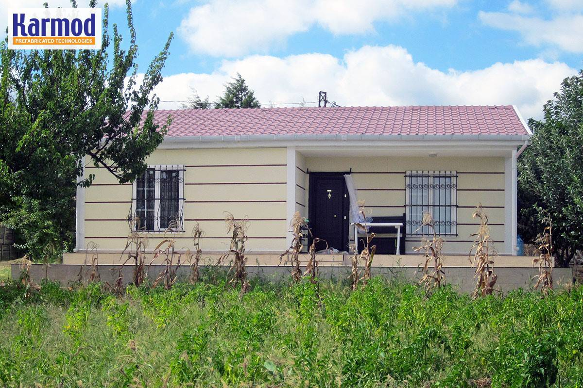 panel houses south africa