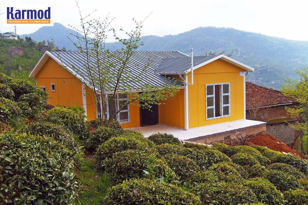 prefab homes south africa modular homes south africa karmod. Black Bedroom Furniture Sets. Home Design Ideas
