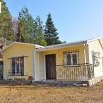 prefab houses south africa
