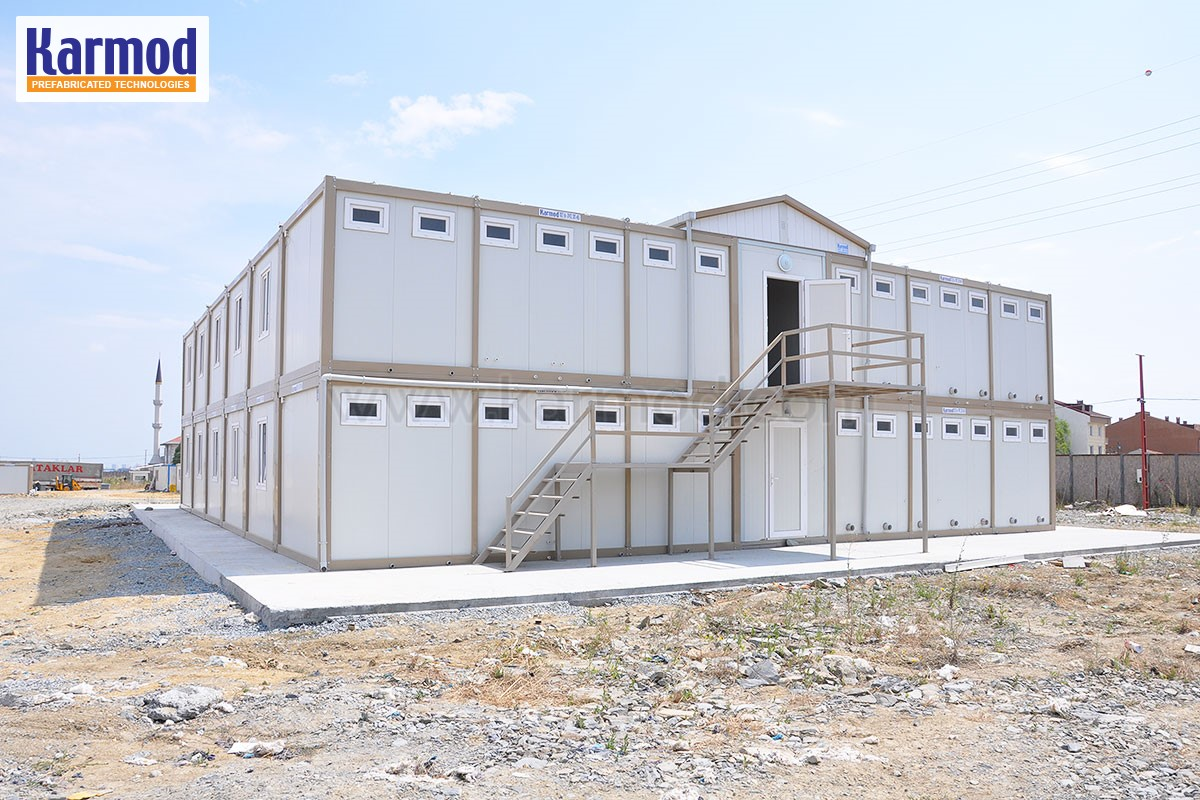mobile offices zimbabwe