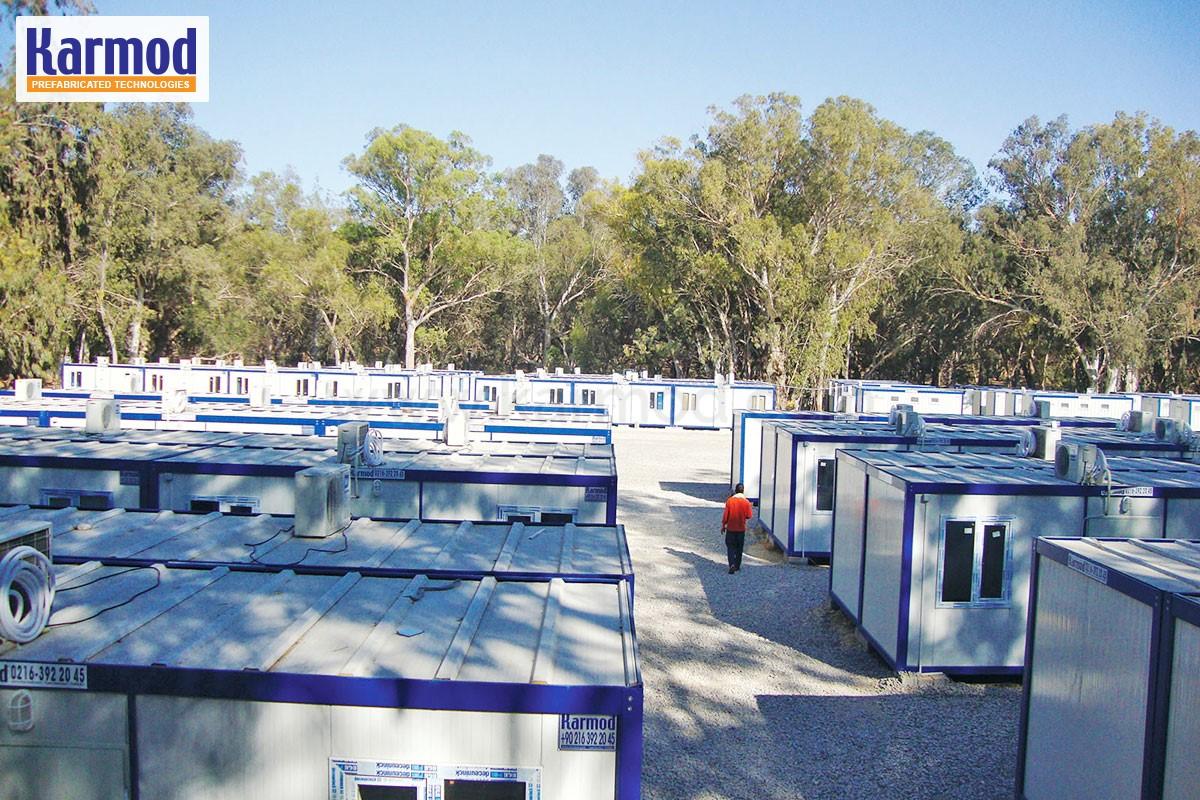 modular container zimbabwe