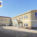 nigerian school buildings