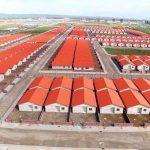 panel houses botswana