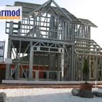 steel frame homes amman jordan