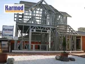 steel frame homes amman jordan