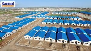 low cost social housing projects saudi arabia