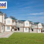 prefabricated houses saudi arabia