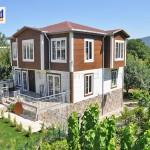 prefabricated housing syrian