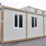 portable cabins dubai