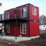Mobile and Transportable Homes uk