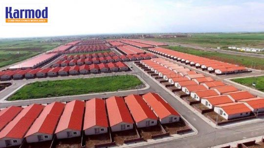Affordable housing in rwanda