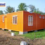 container homes rwanda