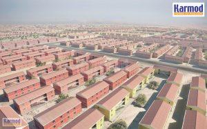 construction buildings in karachi