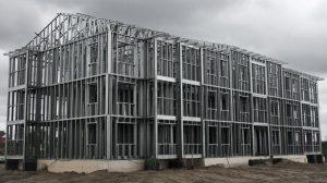 Prefab Metal Homes