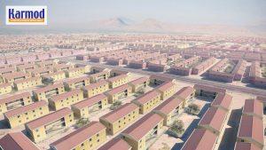 יחידת דיור בבניה קלה
