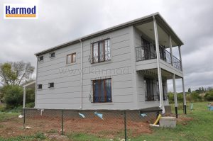 Prefabricated Houses Lebanon