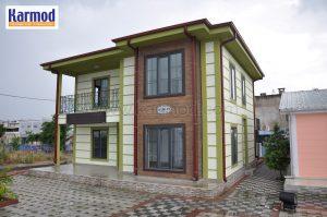 prefab houses lebanon