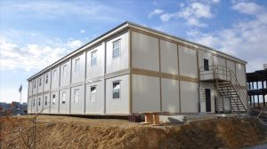 container houses in uganda