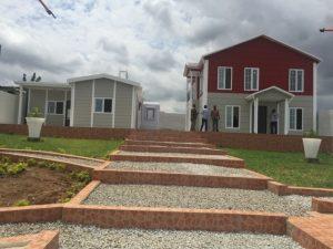 prefabricated house india