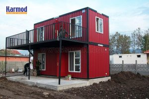 container house indonesia