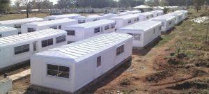coronavirus mobile clinics