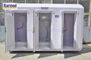 portable toilet price in ghana