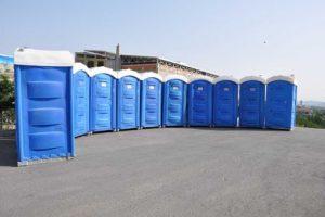 mobile toilet prices in ghana