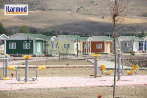 affordable prefab houses zambia