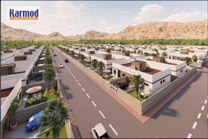 low cost housing projects in kenya