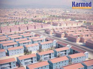 low cost housing kenya