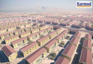low cost housing nairobi