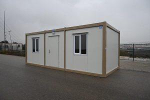 mobile office trailer