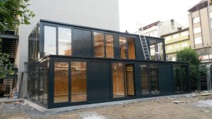 Container Homes India