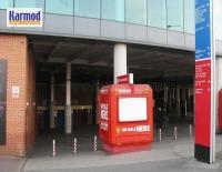Kiosks booths