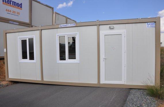 location container