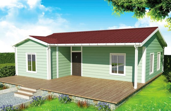 metal prefabricated buildings