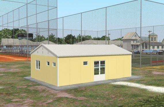 modular building systems