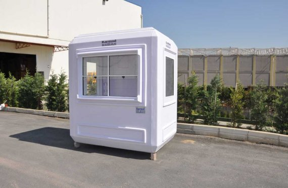 modular cabins for sale