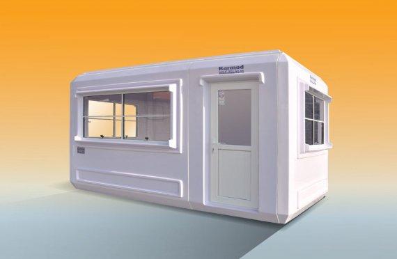 portable cabin ireland
