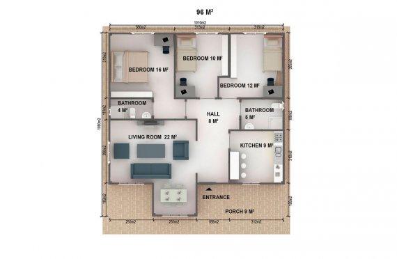 prefab house plans