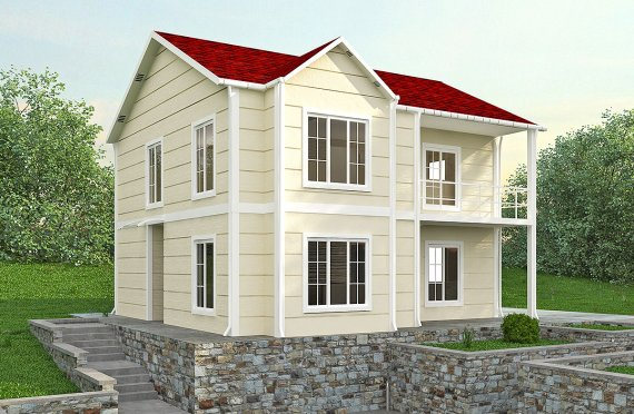 prefabricated houses portugal
