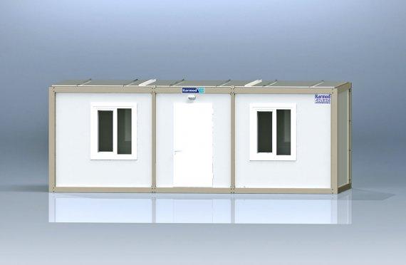 Portacabin Portable Offices Caravans Modular Buildings