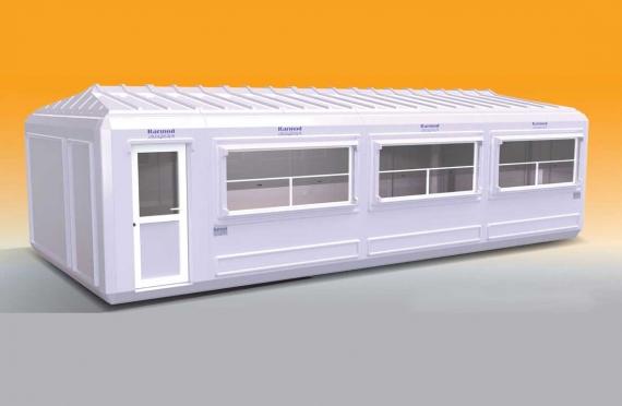 Portable Building 390x870